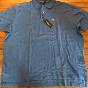 Polo Ralph Lauren Men's Polo Shirt, Size XXL, NWT